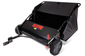 Brinly STS-427LXH Tow Behind Lawn Sweeper