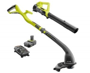 Ryobi ONE+ - Best Portable Cordless String Trimmer