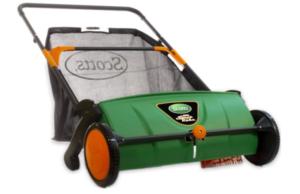 Scotts LSW70026S Push Lawn Sweeper