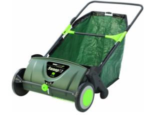 Yardwise 23630-YW Push Lawn Sweeper