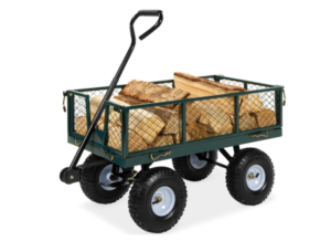 Best Choice Products Garden Wagon