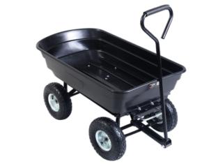 Giantex Dump Cart Garden Dumper