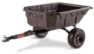 Ohio Steel 4048PHYB Pro Grade Hybrid Tractor