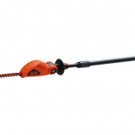 Black and Decker Electric Hedge Trimmer with 20V Max Li-ion Battery, Includes 20V Battery