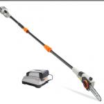 VonHaus 40V Cordless Pole Recortadora y sierra